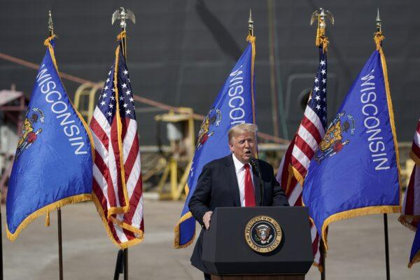 Usa, vince Trump: riprendono le esecuzioni federali sospese dal 2003
