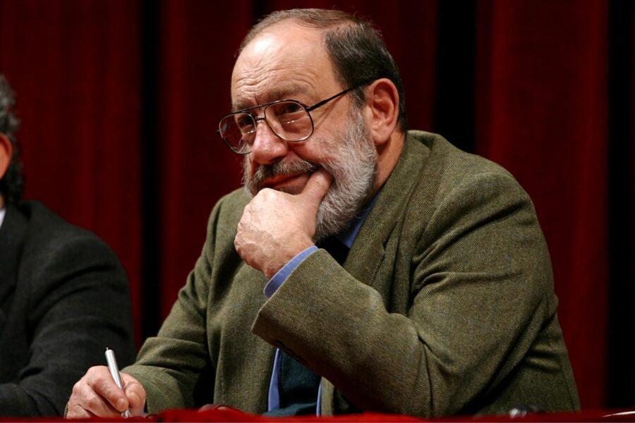 Apocalittici e integrati, la visione di Umberto Eco ai tempi della pandemia