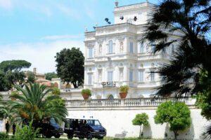 Cos'è Villa Pamphilj, palcoscenico degli Stati Generali di Conte