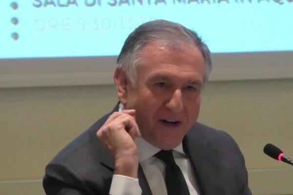 """Intervista al professor Vincenzo Maiello: """"Intercettazioni scorciatoia, Pm che ne abusano vanno puniti"""""""