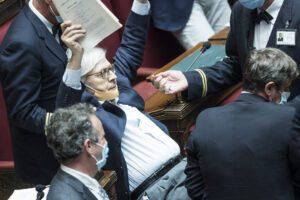 """Parla Vittorio Sgarbi: """"Anm è mafia! Carfagna si è comportata da fascista, Bartolozzi è ridicola"""""""