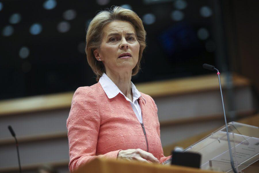 Ue, per trattare senza soggezione ci vogliono le riforme