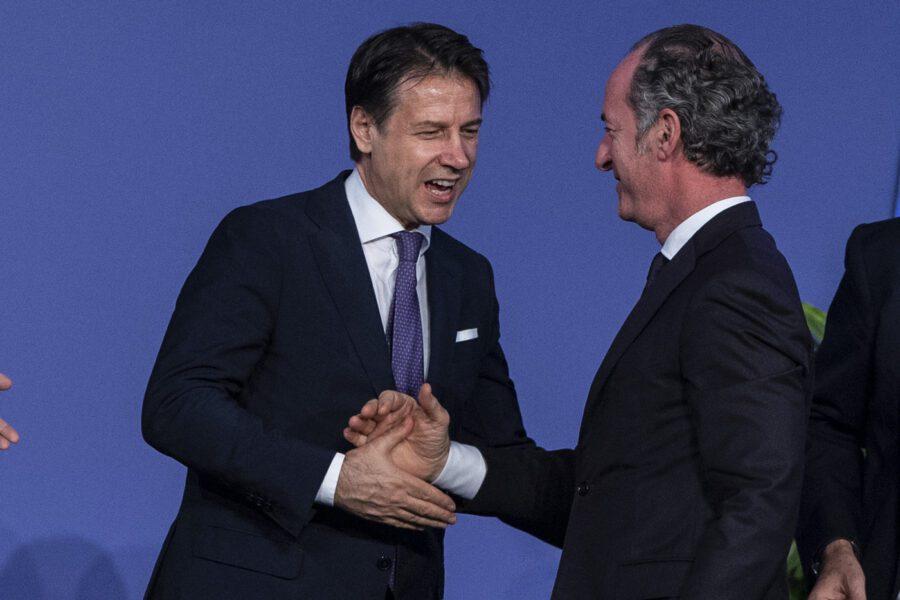Sondaggio Ixè, il Pd tallona la Lega che crolla sotto al 24%. Zaia +20% di fiducia su Salvini