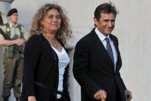 """Chi è Daniela Zanardi, moglie di Alex: """"Non lo lascio solo"""""""