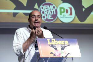 """Zingaretti avverte Conte e i 5 Stelle: """"Basta tergiversare, col Mes risorse mai viste prima"""""""