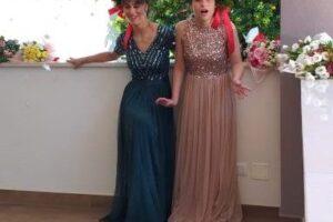 La storia di Federica e Maria Pia, le gemelle non vedenti laureate nello stesso giorno