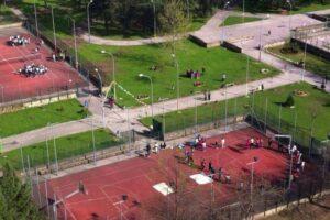 Scampia rinasce grazie ai cittadini, il Parco Corto Maltese da degrado a gioiello
