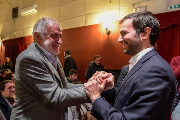 PD sempre più giustizialista, scarica il sindaco di Marigliano dopo l'arresto