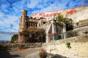 Villa Ebe, tesoro inestimabile che va salvato dal degrado
