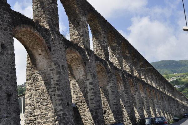 """Stefano Fusco: """"Acquedotto del Serino salvato dal degrado, ma istituzioni facciano di più"""""""