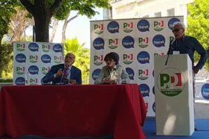 Napoli, il Pd campano contro quello nazionale: no al dissesto e allineamento a de Magistris