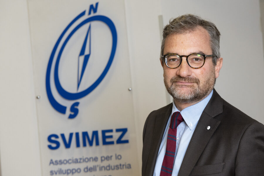 """Luca Bianchi (Svimez): """"Fondo Ue occasione per il Sud, ma si riparta dalle idee"""""""