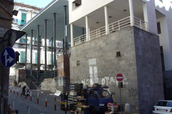 Mercatino dei Quartieri Spagnoli, si avvicina la svolta