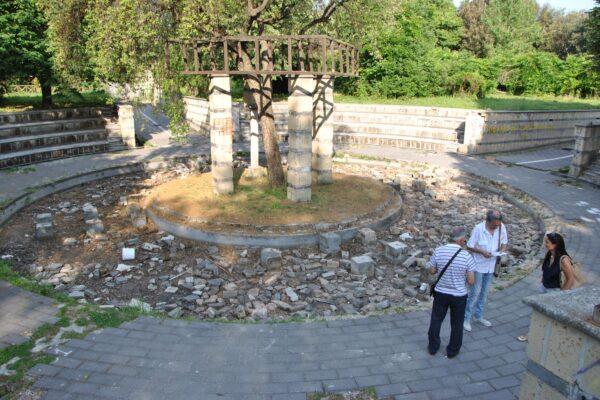 Parco Falcone e Borsellino torna a nuova vita, a settembre al via il restyling