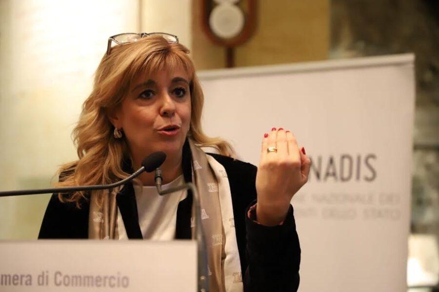 """""""Ogni anno le procure paralizzano le attività dei dirigenti"""", parla la segretaria Unadis Barbara Casagrande"""