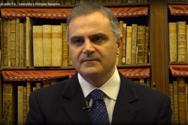 """Abuso d'ufficio, Savarino: """"Ad ogni firma rischiamo il carcere"""""""