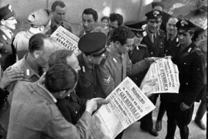 Storia d'Italia, il 1946: dal fascismo ai coriandoli la nascita della Repubblica