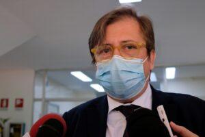 """Coronavirus, l'invito di Sileri: """"Mascherina come occhiali da vista. Seconda ondata? Mai con 1000 morti al giorno"""""""