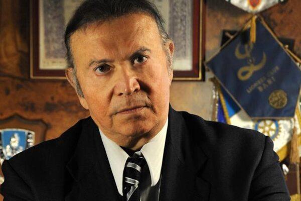 """Intervista allo psichiatra Vincenzo Mastronardi: """"Test psicoattitudinali per fare il magistrato"""""""