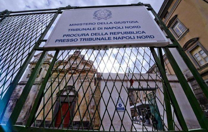 Accusato di maltrattamenti in famiglia, detenuto tenta il suicidio in Tribunale