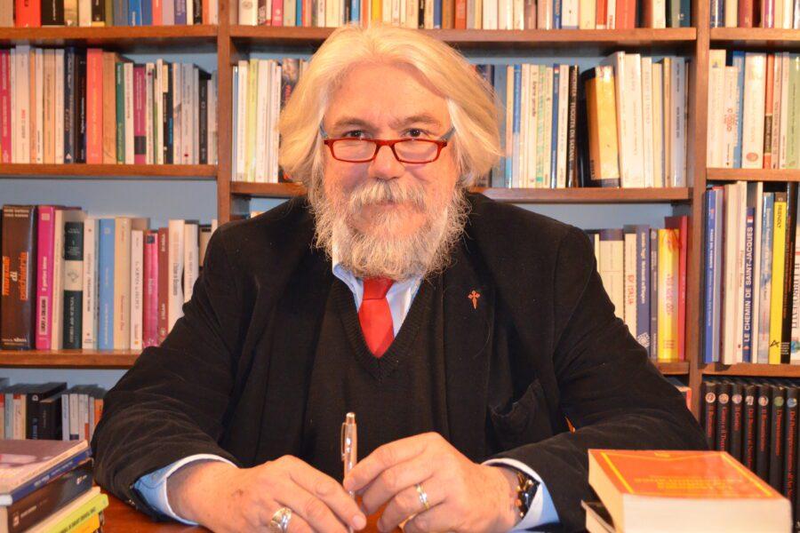 Tre domande per il Prof. Alessandro Meluzzi