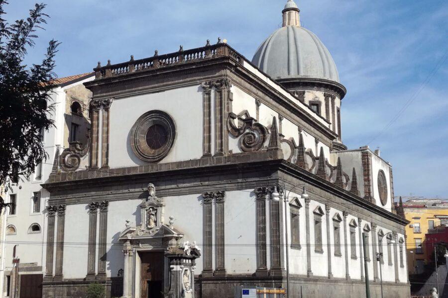 Santa Caterina a Formiello, regole troppo severe rendono il recupero impossibile
