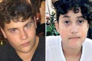 """""""Mamma vado a letto, sono stanco"""", Flavio, Gianluca e lo sballo da 15 euro: così sono morti i due giovani"""