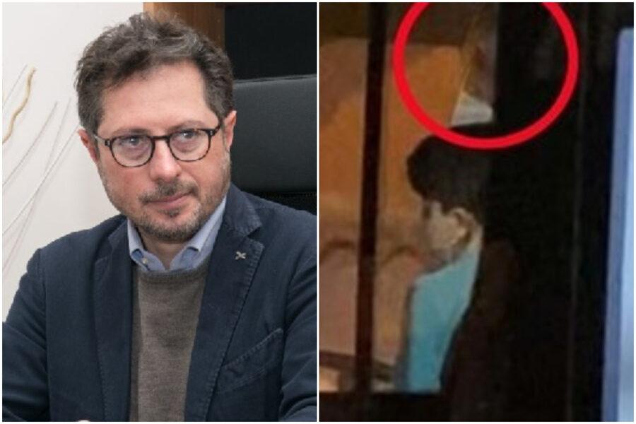 """""""Un bambino alla guida dell'autobus"""", l'ennesima fake news di Borrelli sulla città di Napoli"""