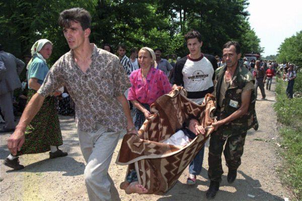 Strage di Srebrenica, 25 anni fa riapparve lo spettro nazista in Europa