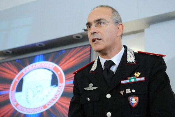 Carabinieri, dopo lo scandalo di Piacenza è guerra per la successione a Nistri