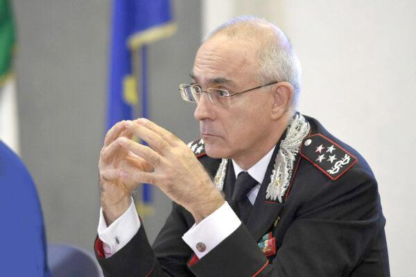 """Carabinieri nella bufera, ma Mori difende Nistri: """"Paga colpe non sue"""""""