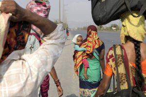12mila morti al giorno per fame, ma i paesi ricchi non piangono