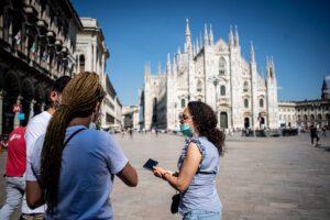 Perché la Campania ha un indice di contagio superiore alla Lombardia