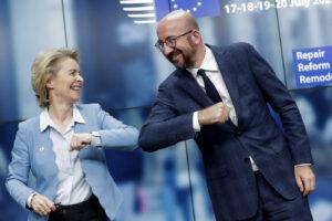 Recovery fund, c'è l'accordo a Bruxelles: 209 miliardi all'Italia