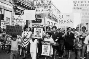 Storia della rivolta di Reggio Calabria del 1970, altro che mafia…