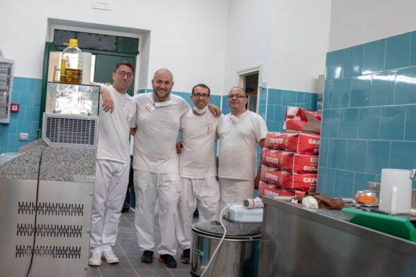 """Poggiorele, apre la pizzeria per i detenuti: """"La buona pizza aiuta a cambiare vita"""""""