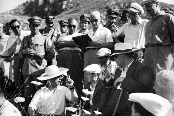 Storia d'Italia, il 1947: l'anno in cui tutta Europa ci odiava