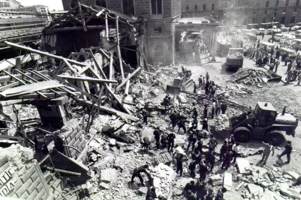 40 anni fa la strage di Bologna, il mio ricordo di quei giorni di fuoco e sangue