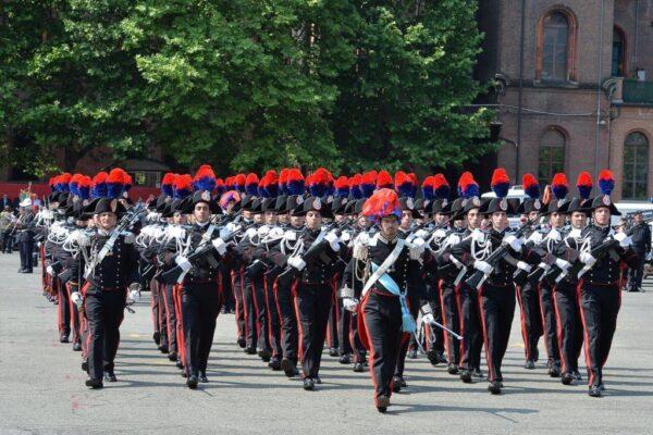 Carabinieri della caserma degli orrori non sono male marce, la tortura di Stato è la norma