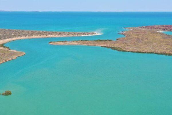 Scoperta l'Atlantide aborigena: una città sommersa al largo delle coste australiane