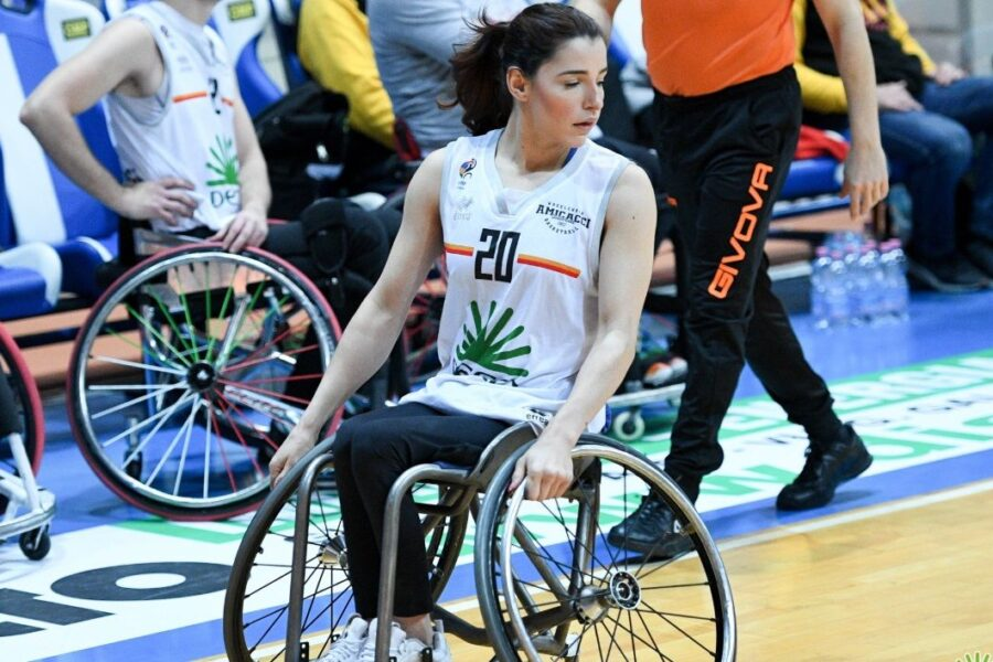 Aggressione razziale contro Beatrice Ion, stellina del basket paralimpico italiano: padre picchiato per difenderla