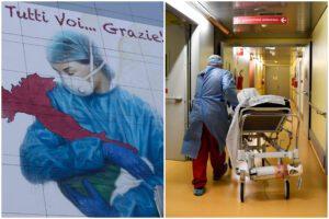 """Bergamo, la terapia intensiva è Covid-free: """"Uniti abbiamo vinto"""""""