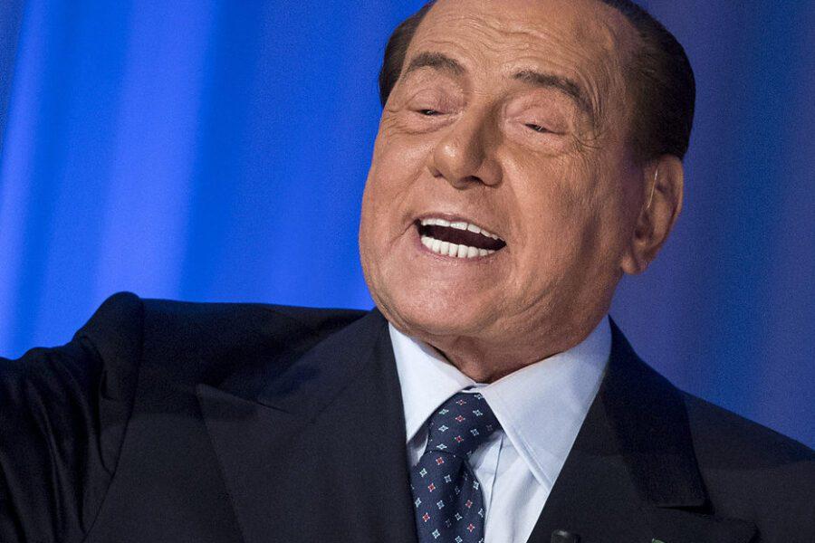 Sentenza Berlusconi 'pilotata', analisi social dello scoop del Riformista