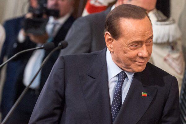 Abbiamo odiato Berlusconi perché ci ha detto chi siamo