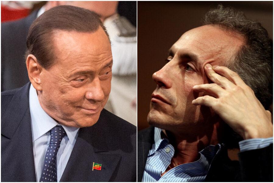 La porcata contro Berlusconi, dall'udienza illegale alle balle di Travaglio