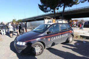 Nel campo rom di Scampia 17enne incinta positiva al Covid: contagiati anche due familiari