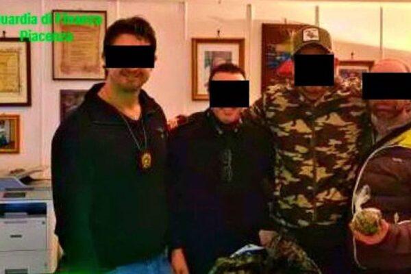 Caserma degli orrori, azzerati i vertici provinciali dei Carabinieri di Piacenza