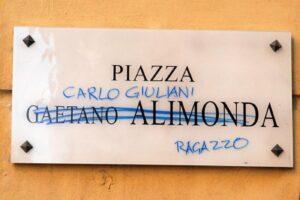 """G8 di Genova, il ricordo di papà Giuliani: """"Morte di mio figlio una delle più grandi ingiustizie del nostro Paese"""""""