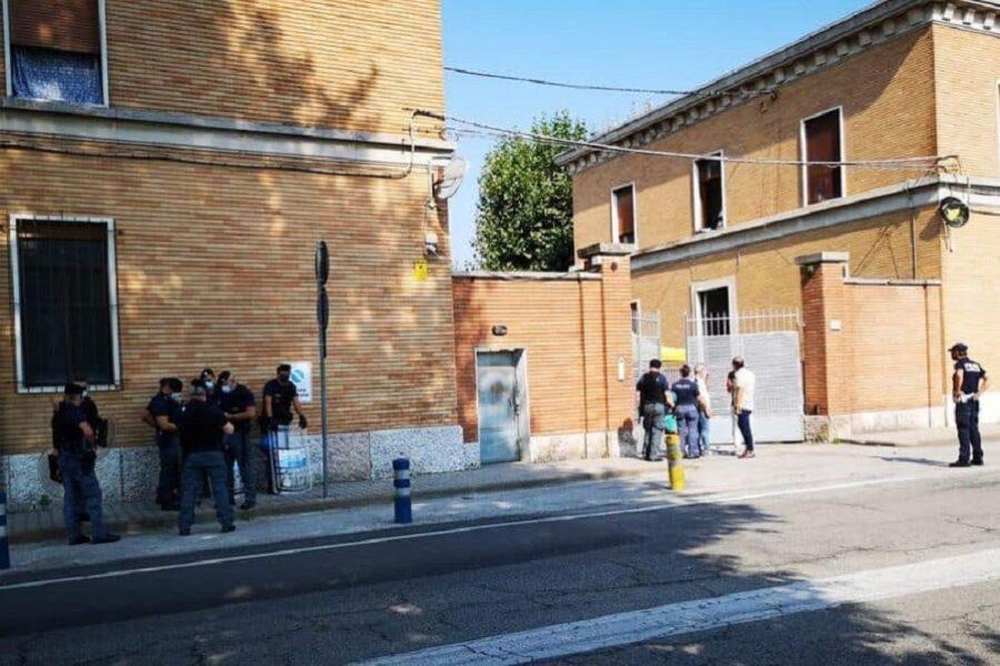 Perché gli sbarchi a Lampedusa non c'entrano nulla col focolaio nel centro migranti di Treviso