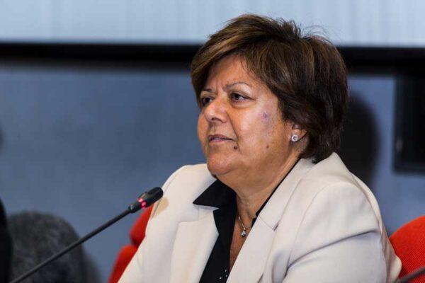 Chi è Margherita Cassano, prima donna nominata presidente aggiunto della Cassazione